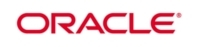 Oracle HRMS logo