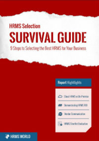 HRMS Selection Survival Guide - Thumbnail 200