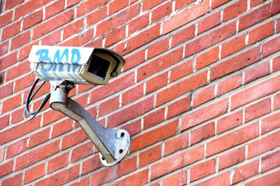 cloud HRMS security protocols - cctv