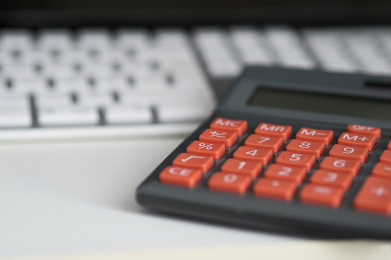 outsourcing benefits administration - calculator