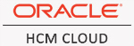 Oracle HCM Logo