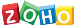 Zoho HR Software Vendor Logo