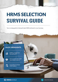 HRMS selection survival guide
