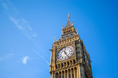 HR Tech World London - Big Ben