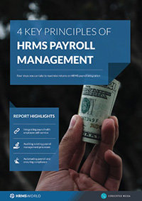 A five step guide to assessing your payroll processes