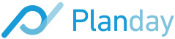 Planday HR Tech Vendor Logo
