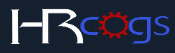 HRCogs HR Software Vendor Logo