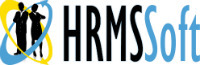 HRMSSoft HR Software Logo
