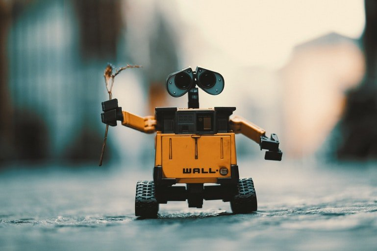 HR technology 2018 - WallE