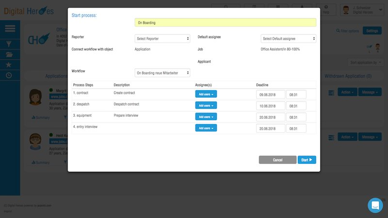 Jacando Match Software Hrms Pricing Demo Amp Comparison Tool