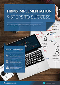HRMS Implementation 9 steps to success - Thumbnail 200