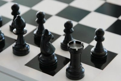HRMS Requirements Gathering Strategy Chess